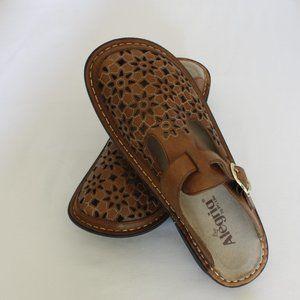 ALEGRIA Clogs Mules Shoes Size 40 Size 9